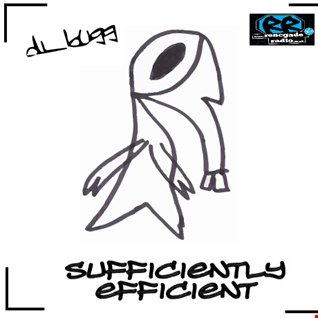 bugg - Sufficiently efficient