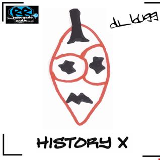 bugg - History X
