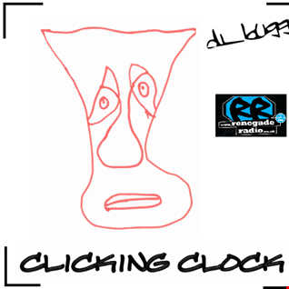 bugg - Clicking clock