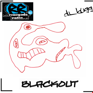 bugg - Blackout