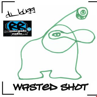 bugg - Wasted shot