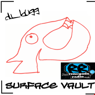 bugg - Surface vault