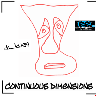 bugg  Continuous dimensions
