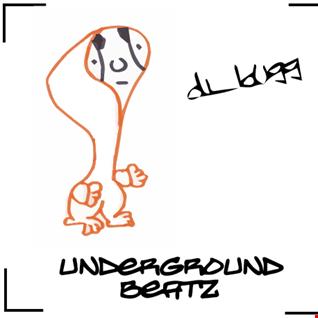 dj bugg   Underground beatz