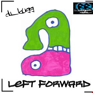 bugg - Left forward