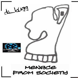 bugg - Menace from society