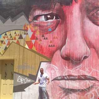 Zaid Abdulrahim Soulful Horizons Music 11-13-2017 Afro house