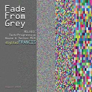 FADE FROM GREY