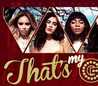 Fifth Harmony   That's My Girl [RichieM Extended Remix]