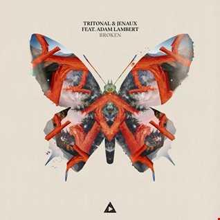 Tritonal & Jenaux ft. Adam Lambert   Broken (RichieM Extended Remix)