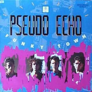 Pseudo Echo   Funky Town (RicheM Extended Remix)