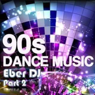 90s Dance Music Part 2
