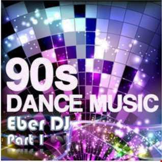 90s Dance Music Part 1