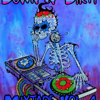 Down N' Dirty Mixtape Vol. 4