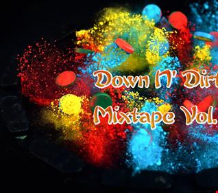 Down N' Dirty Mixtape Vol. 5