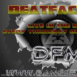 Danger FM Presents Beatfactor Techno Logic, live in the mix vol.1