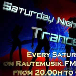 Saturday Night Trance Club  10.01.2020  #  Rautemusik.fm #  Mixed By Dj Outback