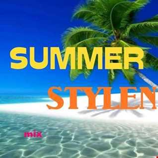 Summer Stylen mix