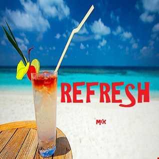 Refresh mix