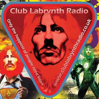 Vinyl Vera Recorded Live @ Club Labrynth Radio's Valentines House of Labrynth event 14/02/2015
