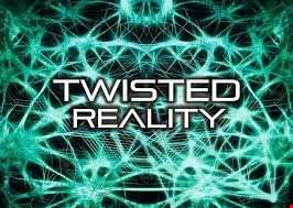 Global Psy Trance Series-Twisted Reality