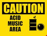 Acid House Series:02