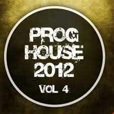 Prog House Series:037- 2012 mix