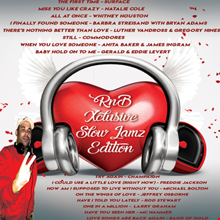 RNB XCLUSIVE VIDEO MIX VOL5 SLOW JAMZ EDITION