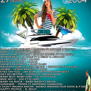 RNB XCLUSIVE VIDEO MIX VOL20 (2004)