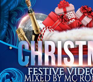 RNB XCLUSIVE FESTIVE VIDEO MIX VOL1