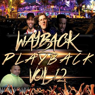 WAYBACK 2 PLAYBACK VOL12