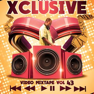 RNB XCLUSIVE VIDEO MIXTAPE VOL 43