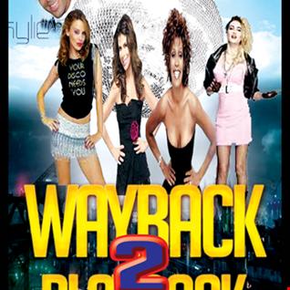 WAYBACK 2 PLAYBACK VOL 11