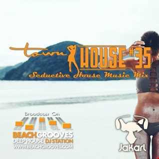 townHOUSE 35 Seductive House Mix