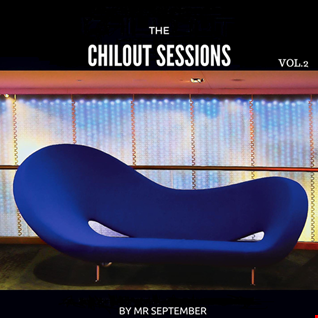 CHILLOUT SESSIONS VOLUME 2