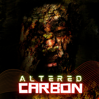 Altered Carbon   Mixed Bt Mr se[tember