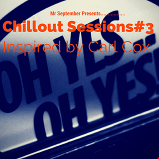 CHILLOUT SESSIONS VOLUME 3