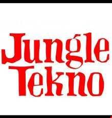 Chris Callow-Jungle Techno