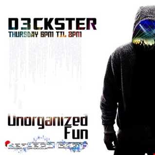D3ckster live 27th may 2017