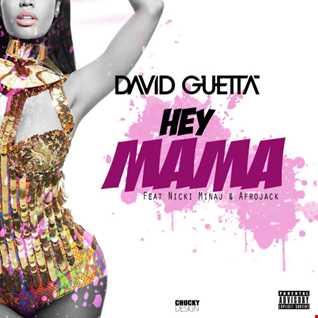 David Guetta, feat Nicki Minaj & Afrojack   Hey Mama (Fernando Torres Bootleg)