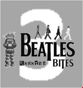Beatles Bites 3