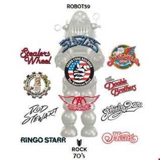 ROBOT Rock 70 s