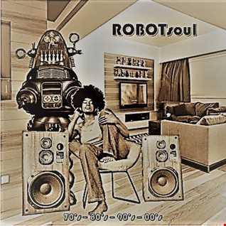 ROBOTsoul