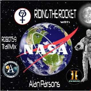 RIDING THE ROCKET (ROBOT59 Trail Mix)