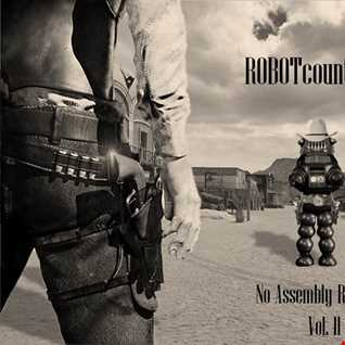 No Assembly Required Vol 11 ROBOTcountry