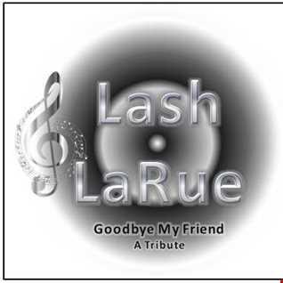 TRIBUTE   I.E. 'Lash' LaRue