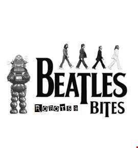 Beatles Bites