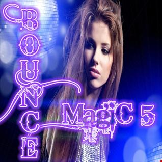Bounce Magic 5