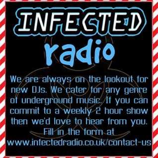 Lady P Beats Covering BreakPad   Infected Radio 10 03 16