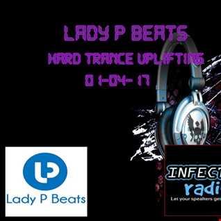 Lady P Beats 01-04-17